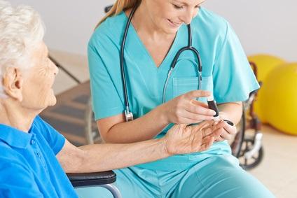 Le diabète de type 2 et l'incontinence urinaire chez les femmes sont des comorbidités fréquentes, chroniques