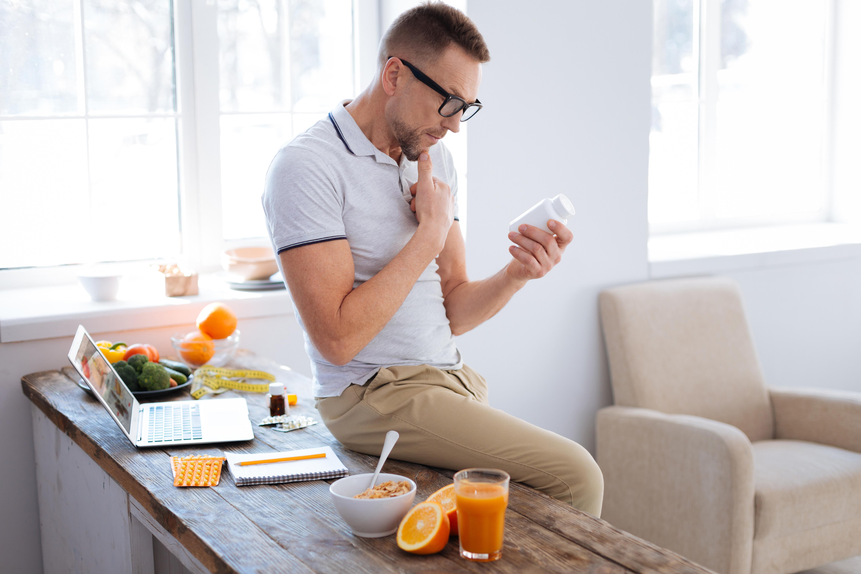 Le zinc et l'acide folique ont longtemps été vantés comme efficaces contre l'infertilité masculine